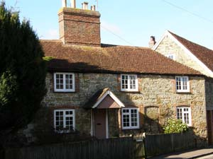 Leconfield Estates Cottage in Grove Lane Petworth