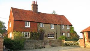 The Leconfield Estates Gatehouse Farmhouse